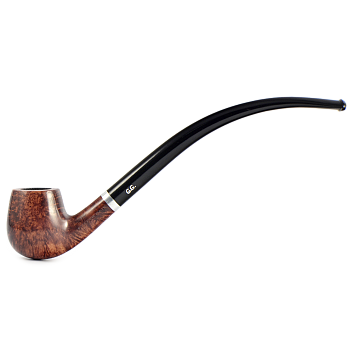 Трубка Golden Gate 303 Churchwarden 19 Red (без фильтра)